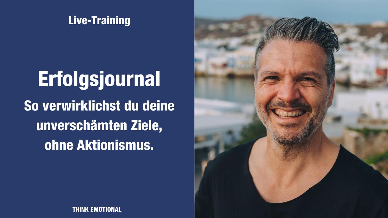 Erfolgsjournal - Live-Training YT TN (1)